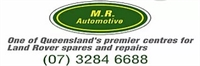 MR Automotive
