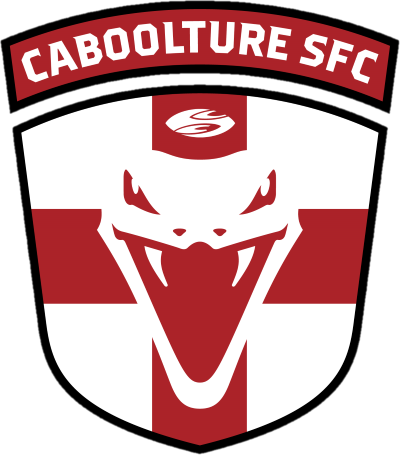 Caboolture Sports FC Logo